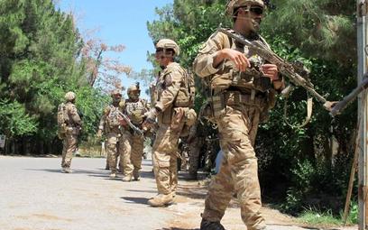 Afganistan: najdłuższa wojna Ameryki