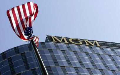 Amazon przejmuje studio MGM z Bondami i Rocky`m