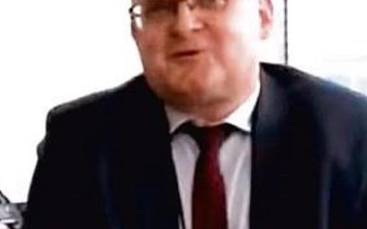 Dr Roman Topór-Mądry Prezes AOTMiT