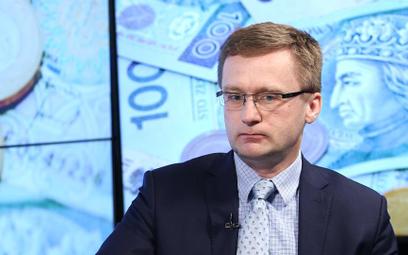 #RZECZoBIZNESIE: Bartłomiej Kołodziej: Split payment zabezpieczy interesy uczciwych podatników