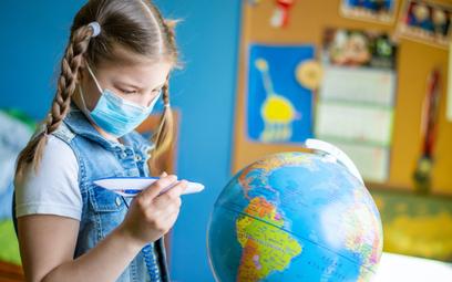 Uczniowie mogą się zaszczepić tylko za zgodą rodziców