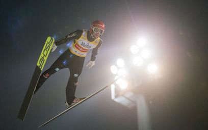 Markus Eisenbichler – zwycięzca pierwszego konkursu sezonu
