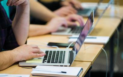 Matura z informatyki tylko z komputerem