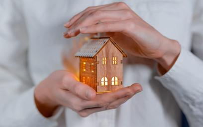 """Ubezpieczenie domu i mieszkania. Ranking """"Rz"""" 2021"""