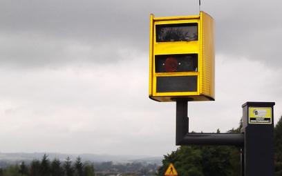 Na drogach przybędzie fotoradarów