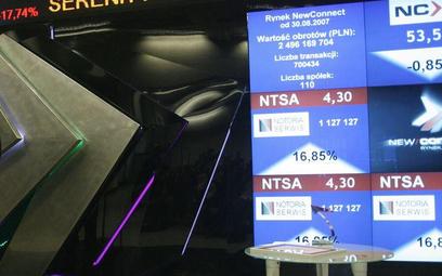 Nie udała się emisja akcji Meritum Banku