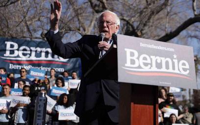 Sztab Sandersa będzie domagać się ponownego liczenia głosów w Iowa?