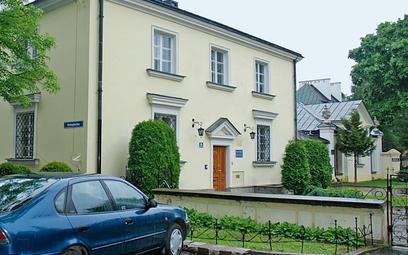 Warszawskie Liceum Ogólnokształcące Niepubliczne Kolegium Świętego Stanisława Kostki