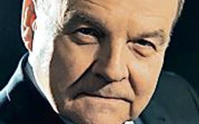 Andrzej Malinowski, prezydent Pracodawców RR