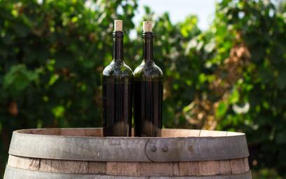 To badanie potwierdza: wino organiczne smakuje lepiej