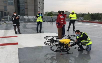 Od końca roku drony pod kontrolą państwa