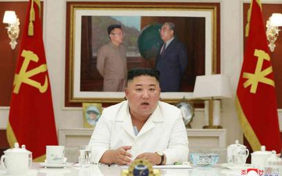 Korea Płn.: Powódź zagraża reaktorom jądrowym?