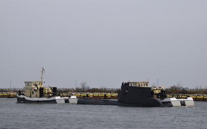 Zakończyła się dezaktywacja ostatnich okrętów podwodnych typu Kobben