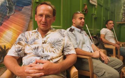 Wojciech Cejrowski opowiadał afrodyzjakach w TVP ABC. Stacja wyciągnie konsekwencje