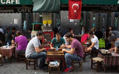 Turcja: Turyści brytyjscy wjadą bez warunków. Są przecież zaszczepieni