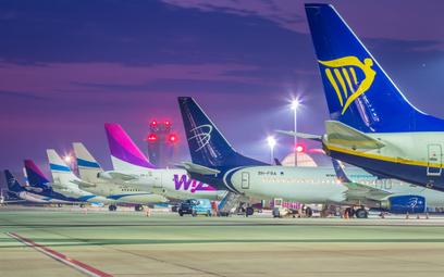 Katowice Airport – padł rekord w przewozach czarterowych