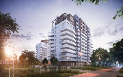 Atal Baltica Towers – nowa inwestycja w Gdańsku.