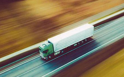 Polskie firmy działające na rynku międzynarodowego transportu drogowego liderują w Unii Europejskiej