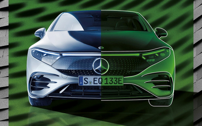 Mercedes będzie stosować do produkcji aut ekologiczną stal