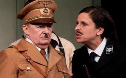 Andrzej Kozak i Katarzyna Krzanowska