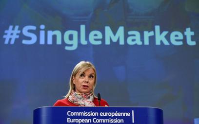 Bruksela o nowelizacji ustawy o SN: bardzo pozytywna