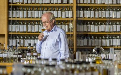 Tylko dwanaście butelek: do Polski trafi wyjątkowa whisky Balvenie