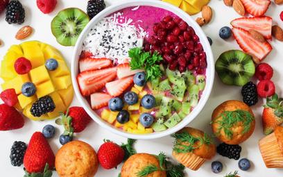 Jak się zdrowo odżywiać w dobie pandemii?