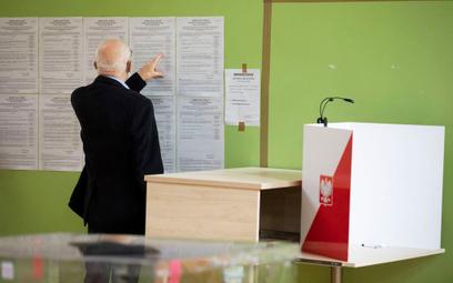 Zuzanna Dąbrowska: Sondaże wpłynęły na frekwencję