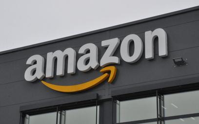 Amazon konkuruje z UPS i FedEx