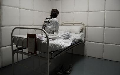 Obywatel bezprawnie przetrzymywany w szpitalu psychiatrycznym. Jest kasacja RPO