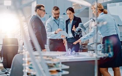 Warunkiem skutecznej komercjalizacji prac badawczo-rozwojowych jest dobra współpraca nauki z biznese