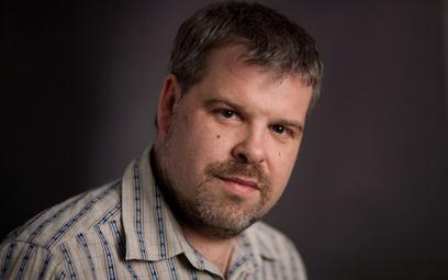 Wojciech Romański