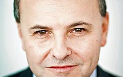 Witold M. Orłowski, główny ekonomista PwC w Polsce