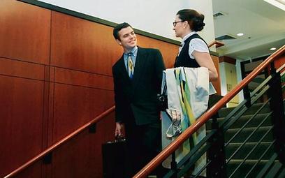 Szef nie musi się zgodzić na wyjście w czasie pracy
