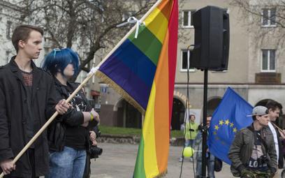 Michał Szułdrzyński: Bilans uchwał o ideologii LGBT