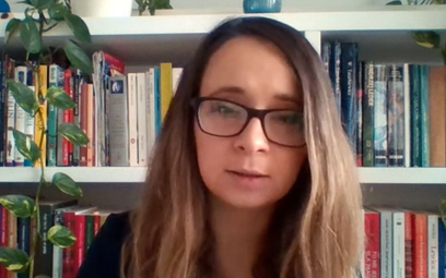 Protest kobiet. Marcelina Zawisza jednoznacznie o propozycji prezydenta Andrzeja Dudy