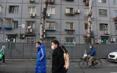 Airbnb: Rezerwacje w Pekinie zawieszone
