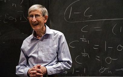 Freeman Dyson: dziewięćdziesiątka futurologa