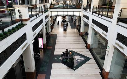 Najemcy w galeriach handlowych liczą na kolejną pomoc