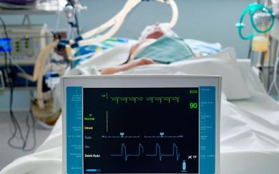 Koronawirus w Polsce. Znów rekordowa liczba zakażonych w szpitalach i pod respiratorami