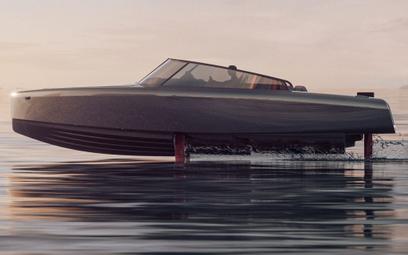 """""""Tesla"""" na wodzie. Candela zbiera na rewolucyjną motorówkę"""