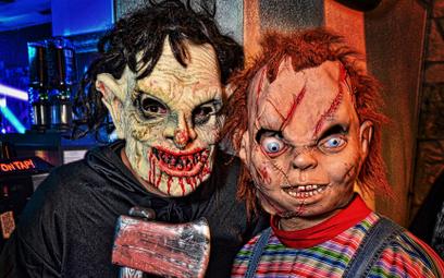 Zgłoszono poszukiwania lalki Chucky. Urzędnicy przepraszają