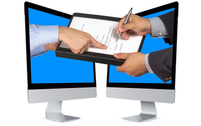 Elektroniczne dokumenty trzeba odpowiednio sygnować i weryfikować