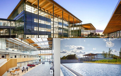 JLR otwiera centrum rozwoju. Praca dla 13 tys. osób