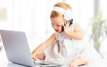 Google i Twitter pozwane za nielegalne zbieranie danych o dzieciach