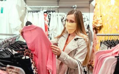 Odzież – załamanie eksportu polskiej odzieży boli cały sektor