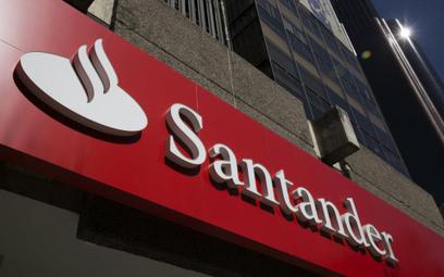 Santander najbliżej Deutsche Banku Polska