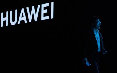 CIA ma dowody na finansowanie Huawei przez chiński rząd