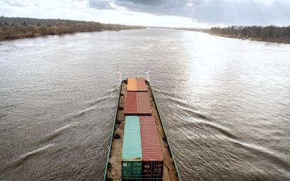 Żegluga śródlądowa: wykorzystajmy potencjał polskich rzek
