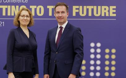 Søren Rodian Olsen pokieruje ULI Poland